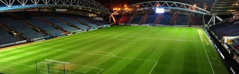 Two pairs of tickets to give away - Huddersfield vs Nottingham Forest
