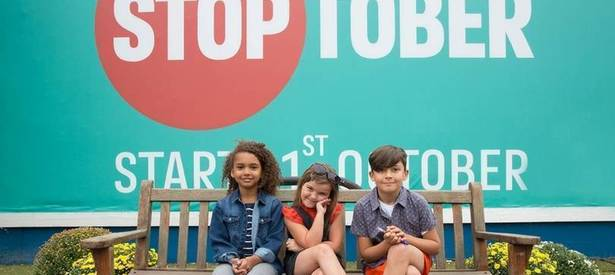 Lisa's Top Tips for a Successful Stoptober