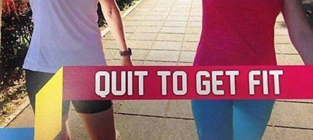 Quit to Get Fit