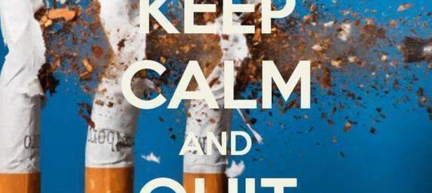 10 best quotes to motivate your smoke-free journey!