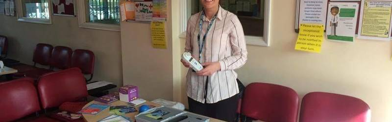 Health Screening Awareness Day at Homestead Surgery