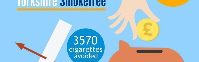 Calderdale group have NOT smoked 3570 cigarettes!!
