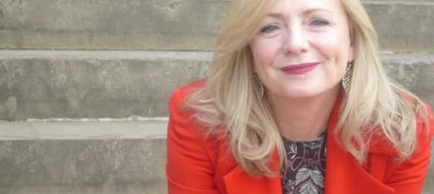 Tracy Brabin MP calls for change!