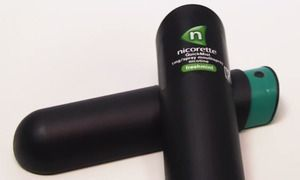 nrt mouth spray